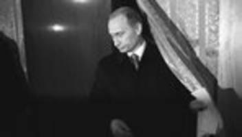 verfassungsänderung in russland: noch 16 jahre putin? man ahnt kaum, was unter der oberfläche gärt