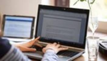 Digitalisierung an Schulen: Bund gibt 500 Millionen Euro für Schüler-Laptops aus