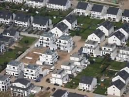 Finanzwelt spielt verrückt: Pandemie kann den Weg ins Eigenheim ebnen