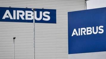 Der Kahlschlag bei Airbus trifft den Norden mit Wucht. Deutschlandweit sollen insgesamt 5100 Stellen entfallen. Die Pläne sollen bis zum Sommer kommenden Jahres umgesetzt werden.: Airbus will knapp 3200 Jobs im Norddeutschland streichen