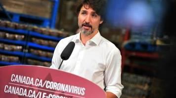 Kanada setzt Auslieferungsabkommen mit Hongkong wegen Sicherheitsgesetzes aus