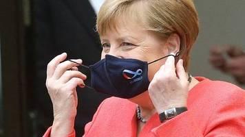 «Europa mitgestalten»: Länder wollen Merkel bei EU-Ratspräsidentschaft unterstützen