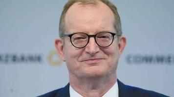 Überraschender Rückzug: Commerzbank-Chef Zielke vor Rücktritt