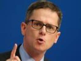 Unionsfraktionsvize Linnemann fordert Kanzler-Entscheidung von Söder