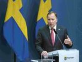 """schweden will """"wahrheit"""" über gründe für viel tote herausfinden"""