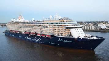 Coronavirus: Keine Kreuzfahrten mit Aida Cruises bis Ende August - mit Ausnahmen