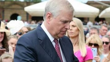 Prinz Andrew: Erneute Ausweichs-Vorwürfe gegen den Royal