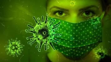 mutiertes coronavirus: studie: neue corona-variante infektiöser als ursprüngliches virus