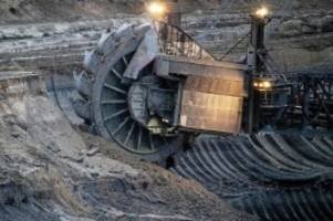 Energiewende: Kohleausstieg: Bundestag und Bundesrat beschließen Gesetz