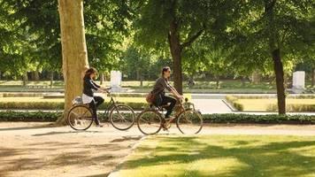 Gewinner der Krise: Fahrradgeschäfte weiter auf Höhenflug: Der stärkste Monat, den die Branche je hatte