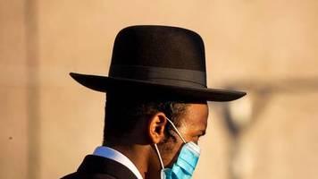 So viel wie nie zuvor: Israel: Corona-Neuinfektionen erstmals über 1000er-Marke