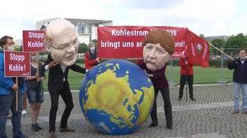 Video: Kohleausstiegsgesetz in der Kritik