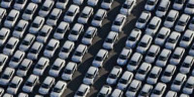 Automobilindustrie und Corona: Weniger Neue, dafür mehr PS