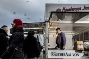 st. pauli: hamburger fischmarkt könnte mit dieser idee wieder öffnen