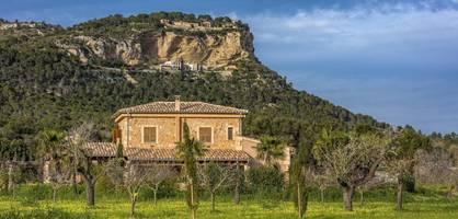 Der Traum vom Ferienhaus – auf Mallorca lockt der ewige Boom