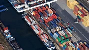 Konjunktur: Deutsche Wirtschaft kämpft sich zurück – Wachstum kommt in Sicht
