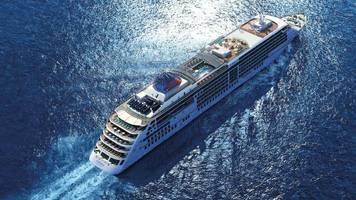 kreuzfahrt: corona-flaute bringt kreuzfahrtbranche in not