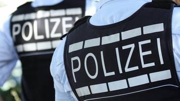 Münsterland: Polizei stoppt Hochzeitskorso auf der Autobahn