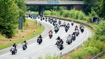 Motorraddemo gegen mögliche strengere Lärm-Regeln geplant