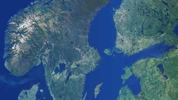 Radioaktive Spuren über Nordeuropa geben Rätsel auf: Experten äußern sich