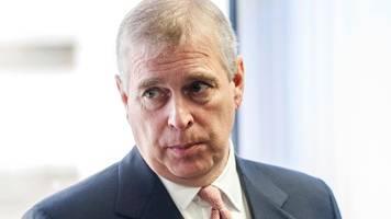 Epstein-Skandal: US-Staatsanwältin nimmt Prinz Andrew ins Visier