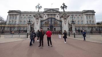 Newsblog zu Covid-19: England verzichtet auf Quarantäne bei Deutschen