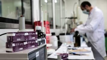 remdesivir: erste europäische zulassung für ein corona-arzneimittel
