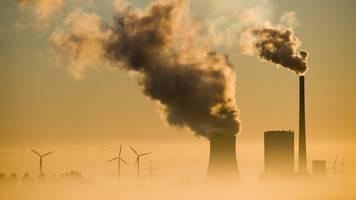 Bundestag beschließt Milliardenhilfen für Kohleländer