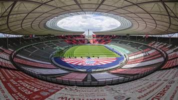 DFB-Pokal-Finale: Bayern heiß auf Geister-Double - Bayer will endlich Titel