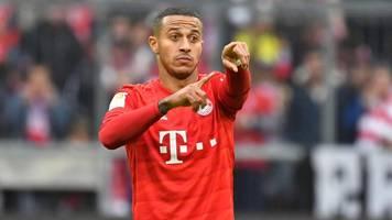 FC Bayern: Thiago zu Klopps Liverpool? Transfer offenbar kurz vor Abschluss