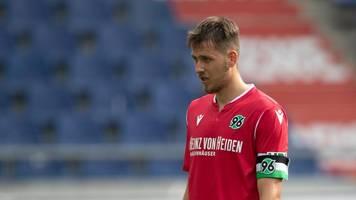 Hannover 96 verhandelt mit VfB Stuttgart über Anton-Transfer
