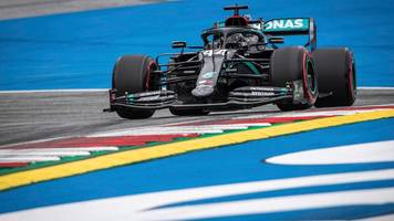 Saisonstart der Formel 1: Mercedes-Trick – Red Bull legt Protest ein