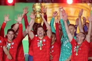 FC Bayern hungrig aufs Double - Bayer will endlich Titel