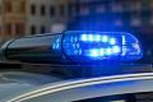A43 Richtung Wuppertal - Polizei stoppt Hochzeitskorso auf der Autobahn im Münsterland