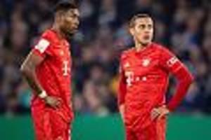 Sané, Nübel, Kouassi - Bayern tütet Topwechsel ein - der Transfer-Sommer droht aber zum Fiasko zu werden