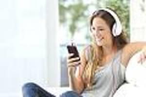 kostenlos musik hören - 3 monate gratis musik: streamingdienste wie amazon music mit langen testphasen