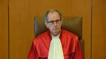 Ex-Verfassungrichter Masing: Im Maschinenraum der Demokratie