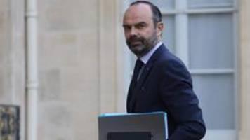 nach regierungsrücktritt: justiz ermittelt gegen ex-premier
