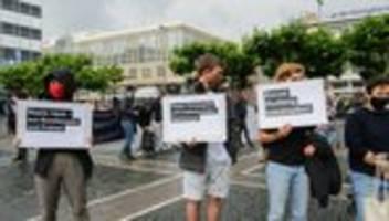 Racial Profiling: Innenministerium sagt Studie zu Rassismus bei der Polizei ab