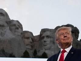 unabhängigkeitstag der usa: trump setzt nationalismus vor corona