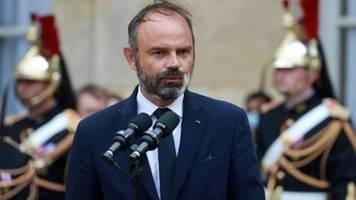 Untersuchung gegen Frankreichs Ex-Regierungschef wegen Corona-Politik