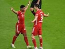 Doublesieger – Der FC Bayern München lässt einfach nicht locker