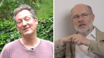 Hirschhausen zu Haus: Neustart nach der Corona-Krise: So stellt sich Harald Lesch Deutschland im Jahr 2050 vor