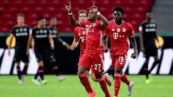 DFP-Pokal: Leverkusen verschläft und verstolpert das Finale: FC Bayern holt sich wieder den Pott