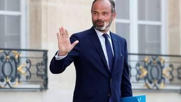 Nach Rücktritt: Justiz ermittelt gegen Ex-Premier Philippe in Corona-Krise
