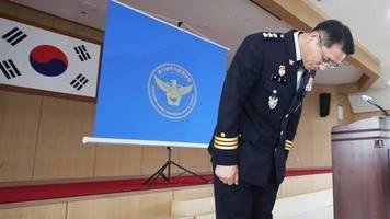 Südkorea: 20 Jahre unschuldig im Gefängnis – Polizei entschuldigt sich für erzwungenes Geständnis
