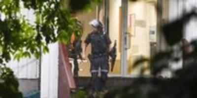 rechtsextremer terror in norwegen: versäumt und verschleppt