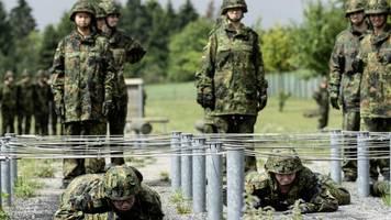 Bundeswehr-Beauftragte Eva Högl will Wehrpflicht zurück