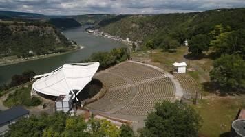 Kündigung für Pächter der Loreley-Bühne: Konzerte in Gefahr