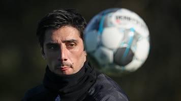 Stindl will mit Gladbach weiter Top-Clubs Konkurrenz machen